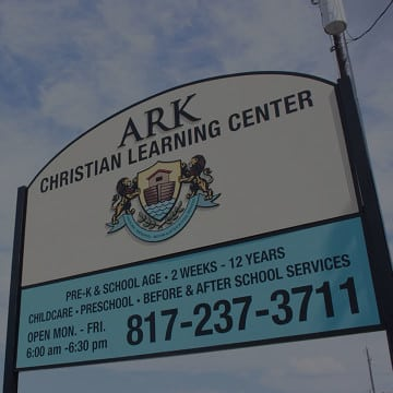 Ark Christian Learning Center